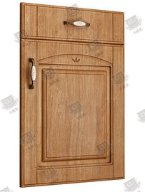China Flush Room Wooden Moulded Doors With Primed Base Coated Faces 22mm supplier