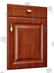 China Classical Molded Panel Interior Doors / Unfinished Surface Mdf Wood Doors supplier